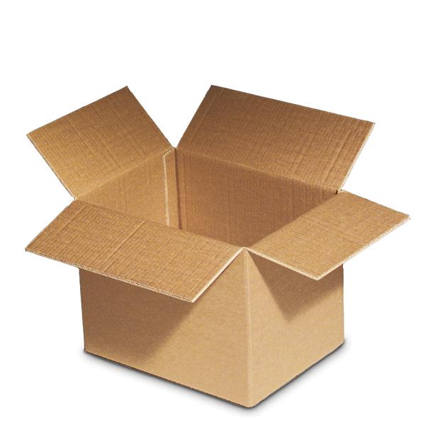 Kartons, Kisten, Boxen