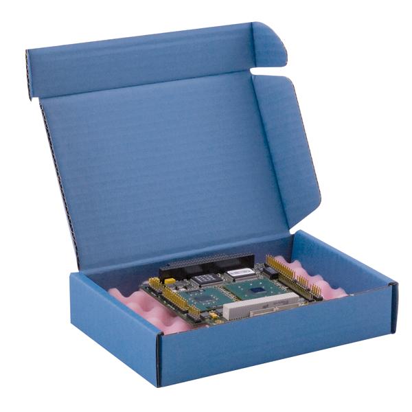 ESD-Verpackungen