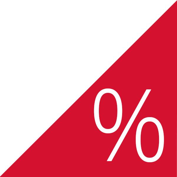 % Sonderverkauf %
