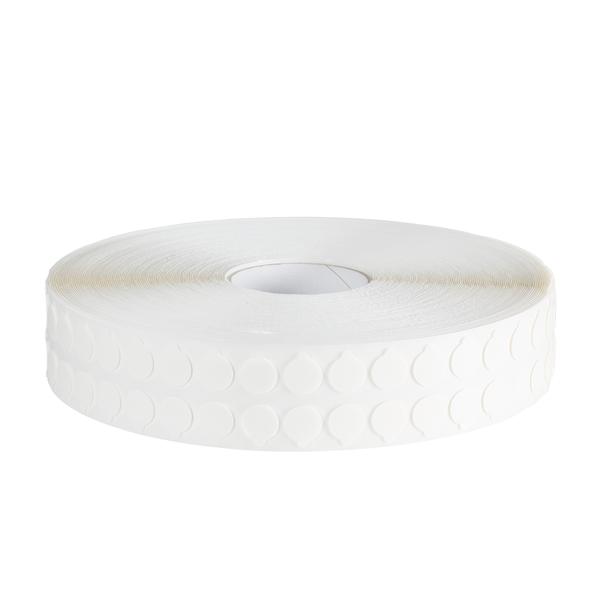 Schaum-Klebepunkte, doppelseitig, 19 mm