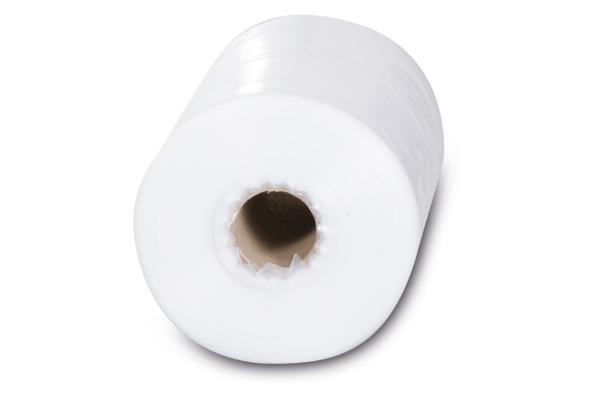 PE-Schlauchfolie, 110 mm x 250 lfm, 200