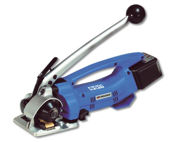 OR-T50 Akku-Handumreifungsgerät