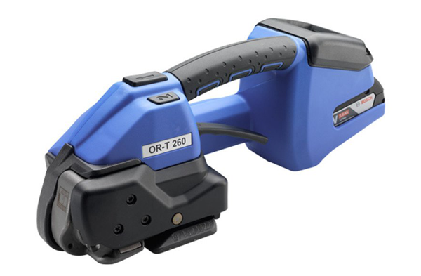OR-T260 Akku-Handumreifungsgerät