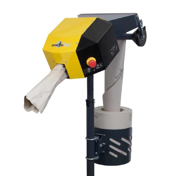 SpeedMan® Flex Mietgerät
