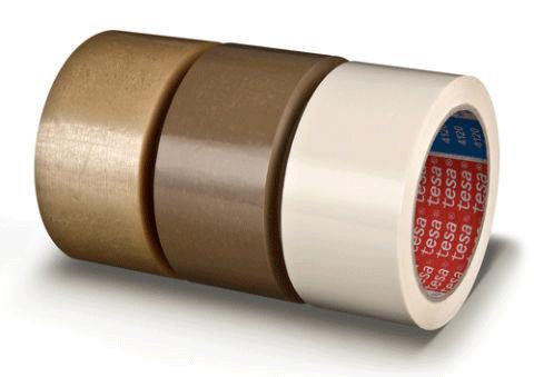 tesapack® 4120 PVC-Klebeband