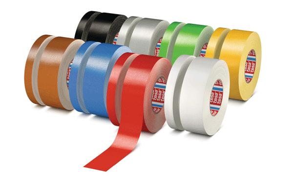 tesa® 4651 Gewebeklebeband