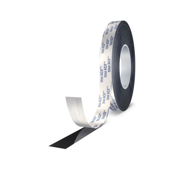 tesa® ACXplus 7072, 25 mm x 25 m, Papierliner