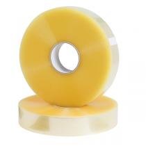 HuLi Tape PP-Klebeband, Maschinenrolle, transparent