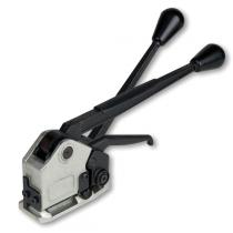 Umreifungsgerät für Stahlband, hülsenlos
