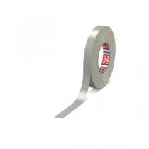 tesa® 4651 Gewebeklebeband, 19 mm x 25 m,  grau