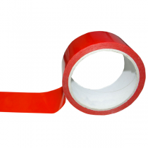 HuLi Tape  623F Sicherheitsklebeband, 50 mm x 50 m