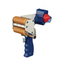 tesa® 6075 Handabroller, farblos