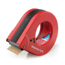 tesa® 6076 Handabroller, farblos