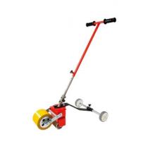 tesa®  6089 Abroller Bodenmarkierungsklebebänder
