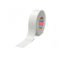 tesa® 4651 Gewebeklebeband, 100 mm x 50 m, weiß