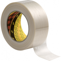 3M™ 8961 Scotch Standard Filament-Klebeband