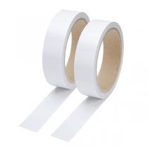 HuLi Tape D80 A Doppelseitiges Vliesklebeband Acrylat