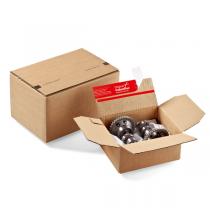 HuLi Box FAST - CP 151 Blitzbodenkarton
