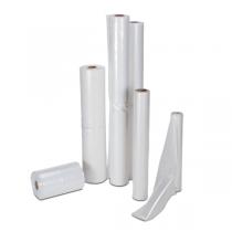 LDPE-Flachfolie, transparent
