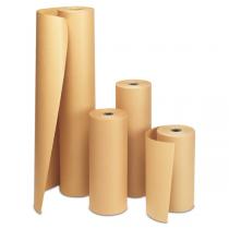Packpapier auf der Rolle