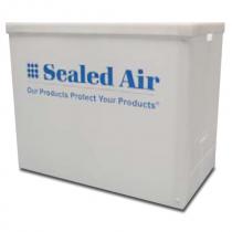 Auffangbehälter für Fill-Air-Systeme