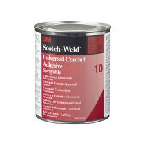 3M™ SW 10, Scotch-Weld™ Lösemittelklebstoff, Polychloropren