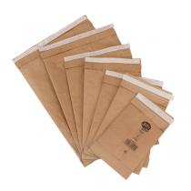 Papierpolsterversandtaschen Padded Bags