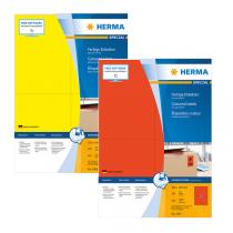 HERMA farbige Etiketten