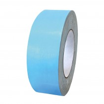HuLi Tape F 509 Oberflächenschutz, weiß (Abdeckung blau)