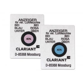 Feuchtigkeitsanzeiger für Elektronik/Export