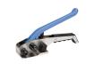 Spanngerät für PP-/PET-Umreifungsband