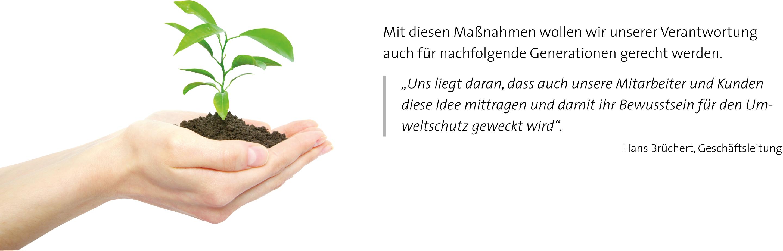 HuLi Green Zitat