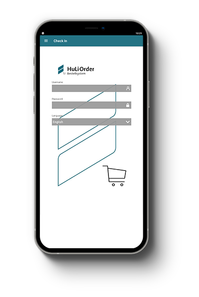 HuLi App