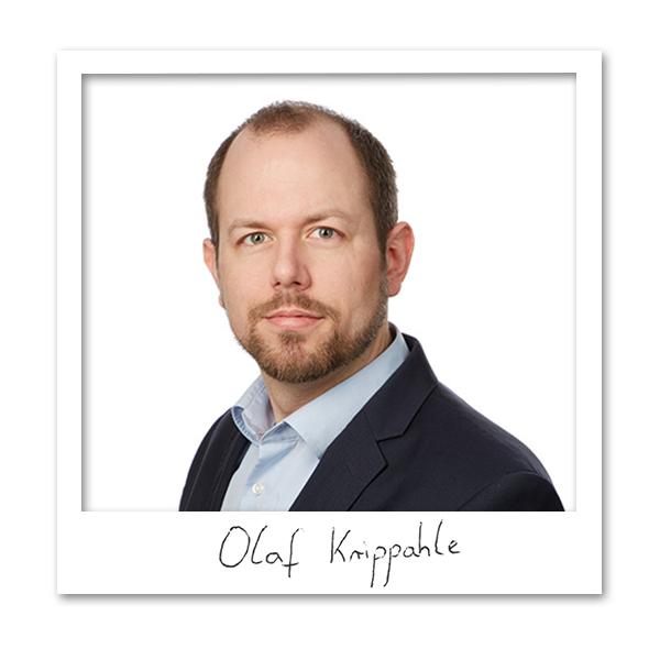 Olaf Krippahle
