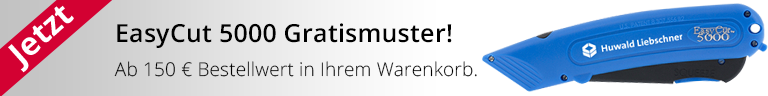 EasyCut 5000-Gratismuster
