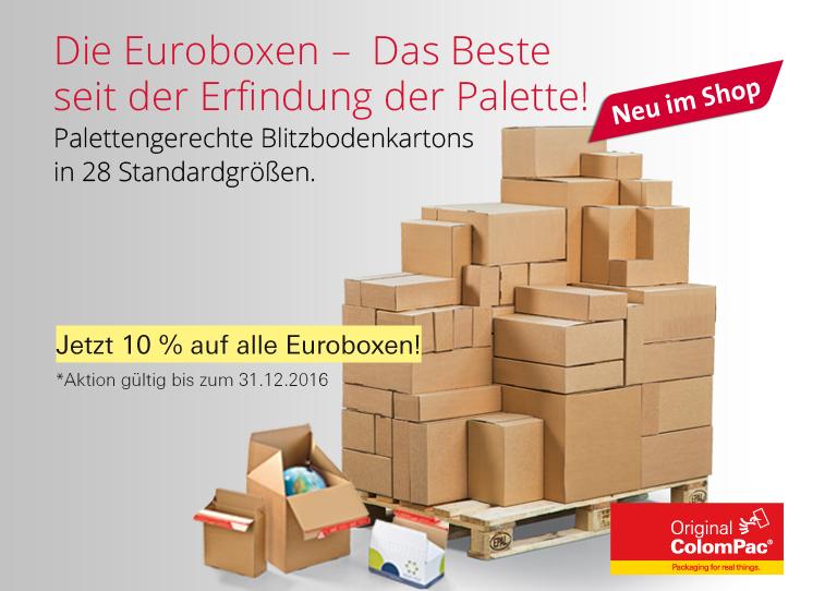 Euroboxen