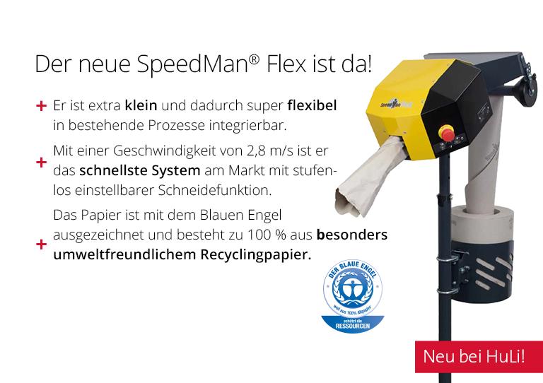 Speedman Flex